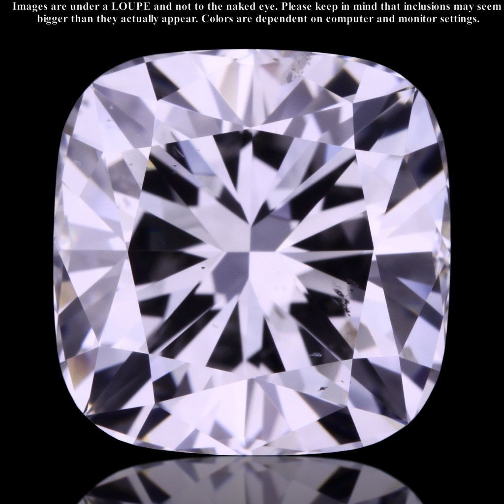 Snowden's Jewelers - Diamond Image - C03442