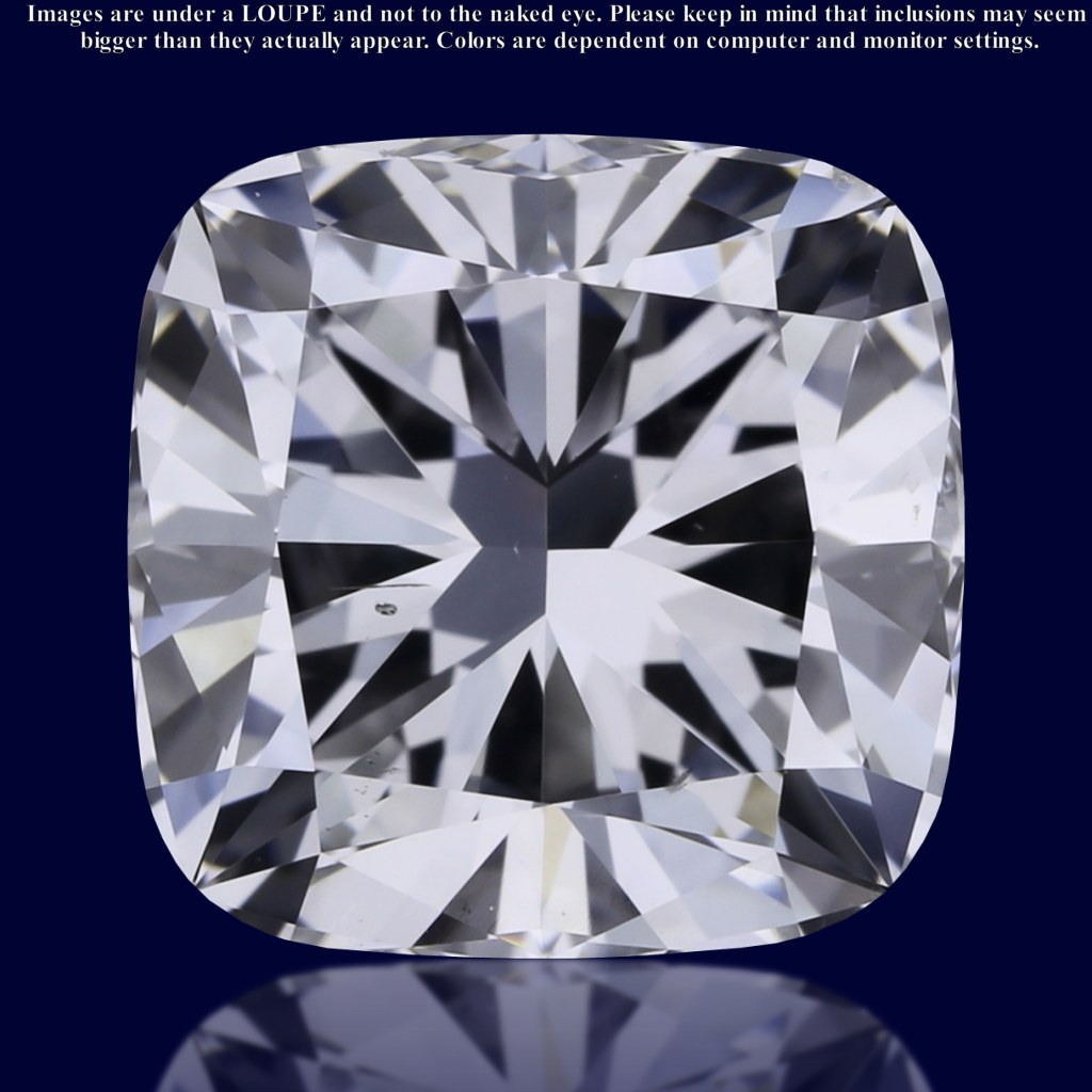 Snowden's Jewelers - Diamond Image - C03459