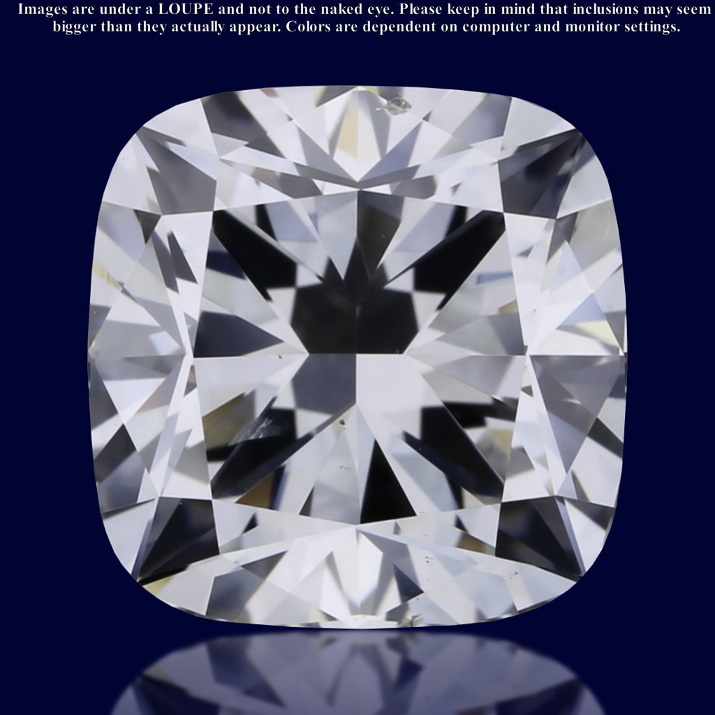 Snowden's Jewelers - Diamond Image - C03461