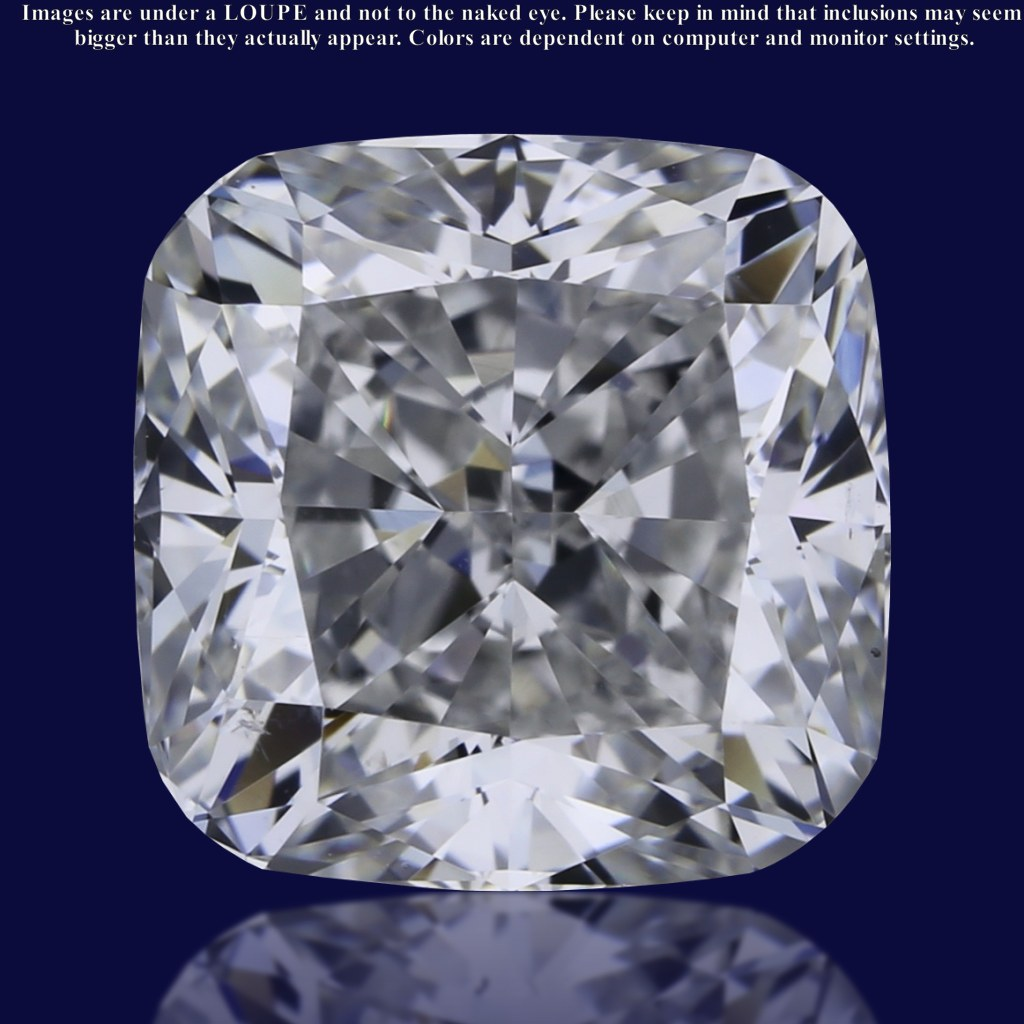 Snowden's Jewelers - Diamond Image - C03468