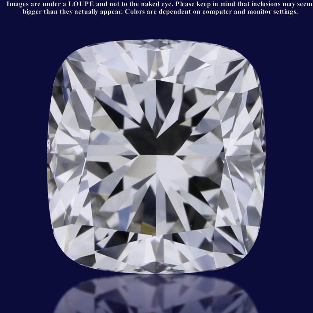 Snowden's Jewelers - Diamond Image - C03472