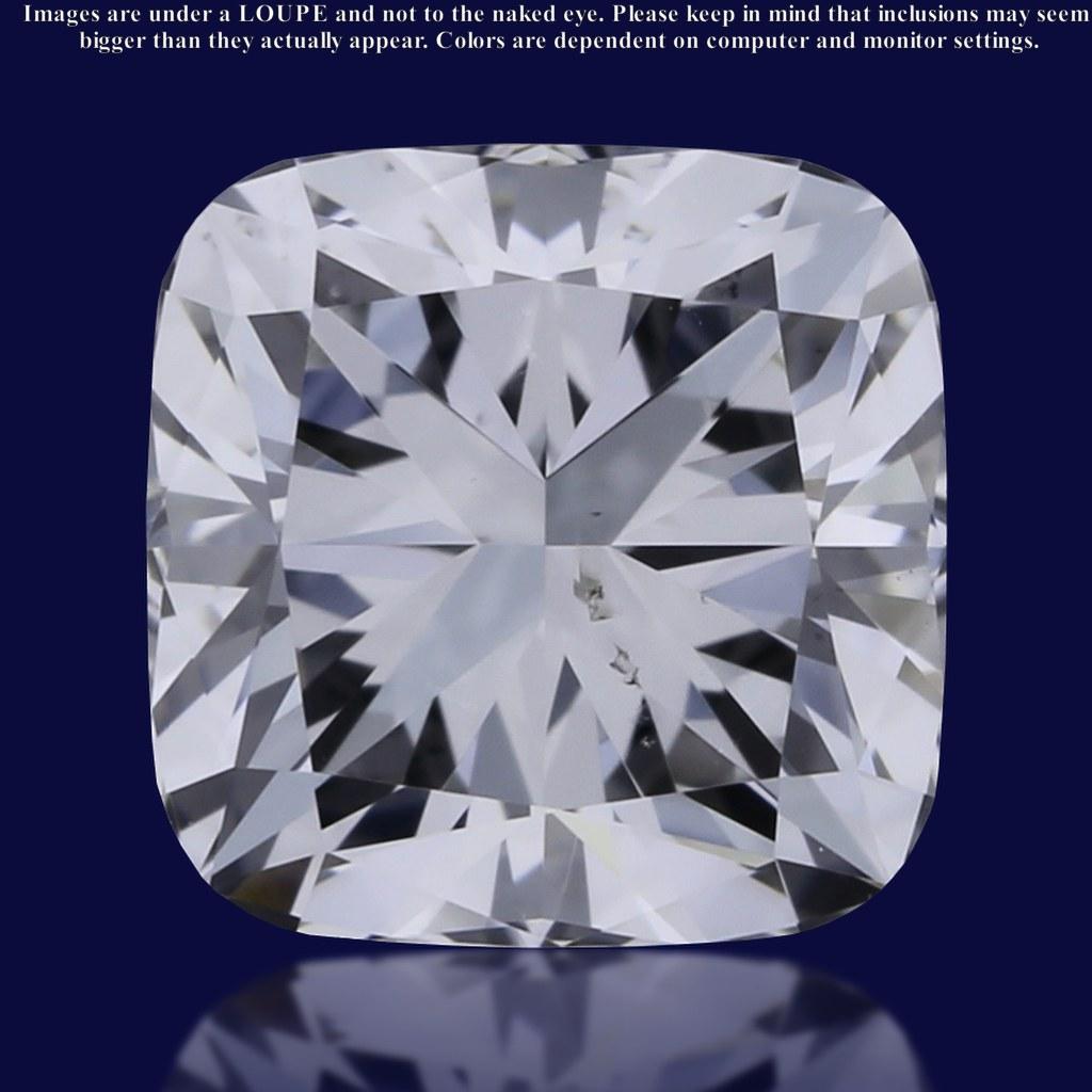 Snowden's Jewelers - Diamond Image - C03475