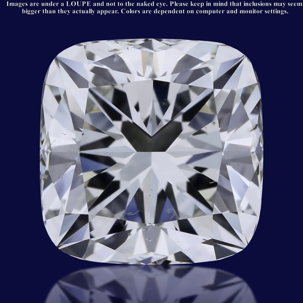 Snowden's Jewelers - Diamond Image - C03477