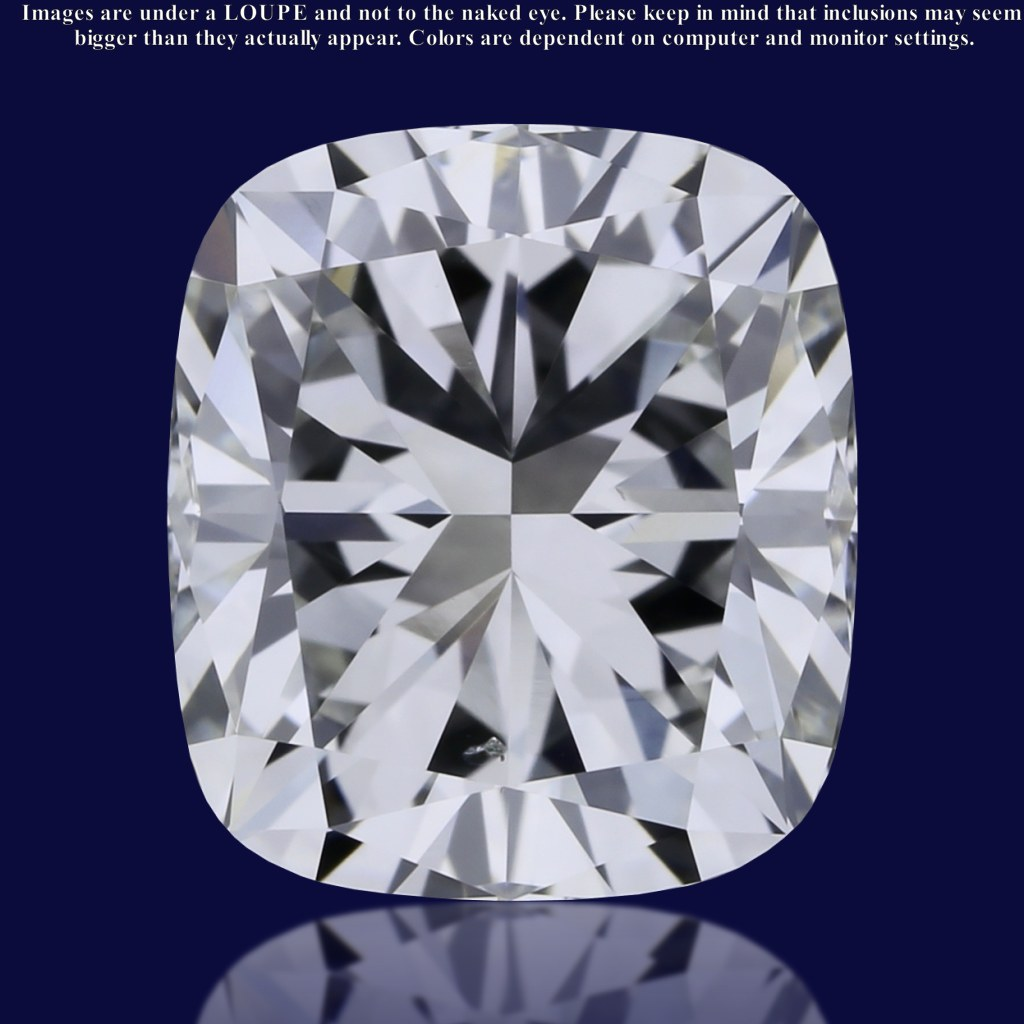 Snowden's Jewelers - Diamond Image - C03478