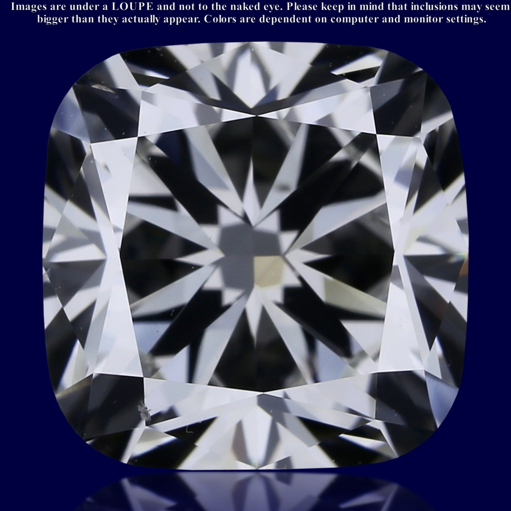 Emerald City Jewelers - Diamond Image - C03497