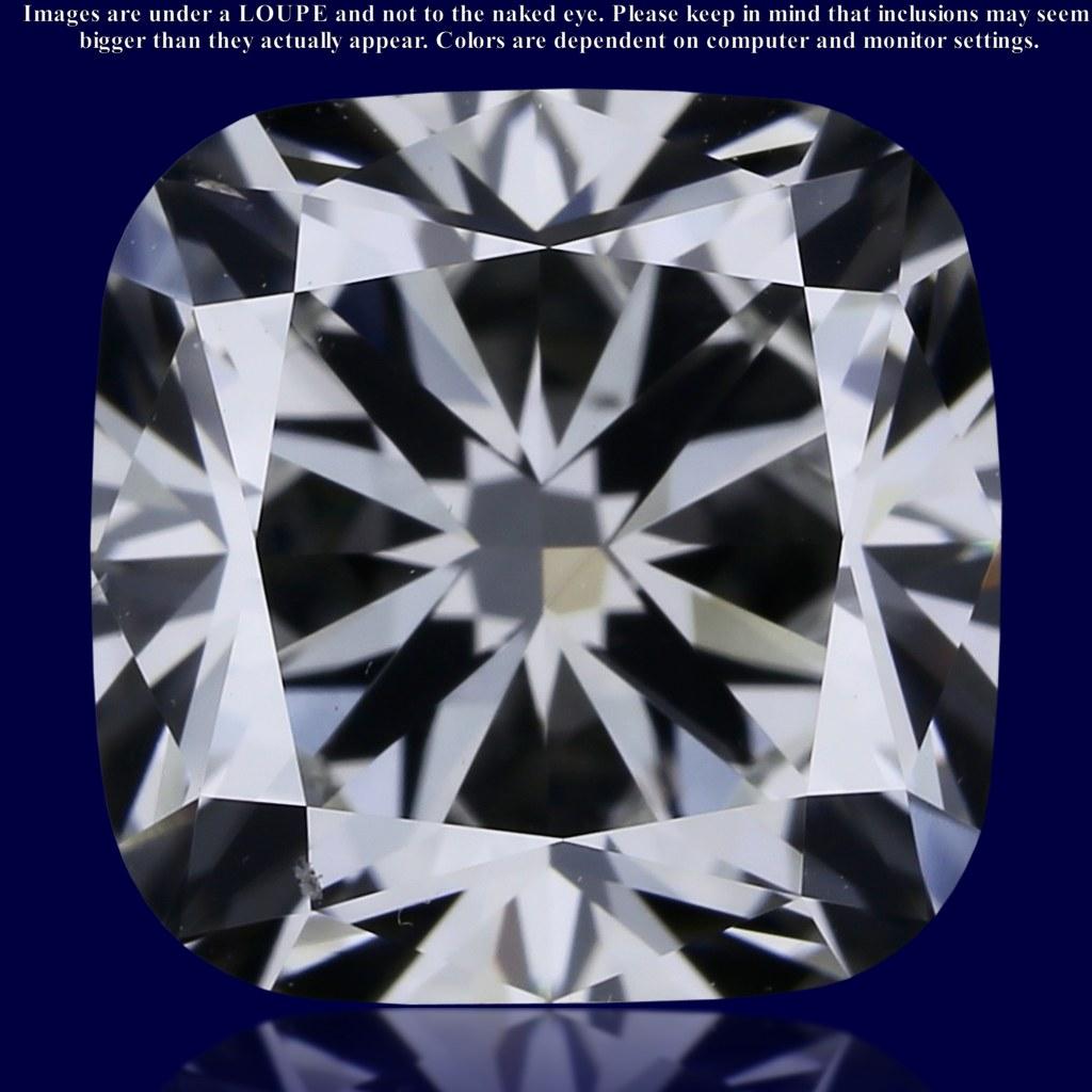 Snowden's Jewelers - Diamond Image - C03497
