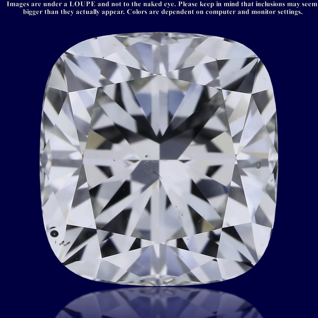 Snowden's Jewelers - Diamond Image - C03502