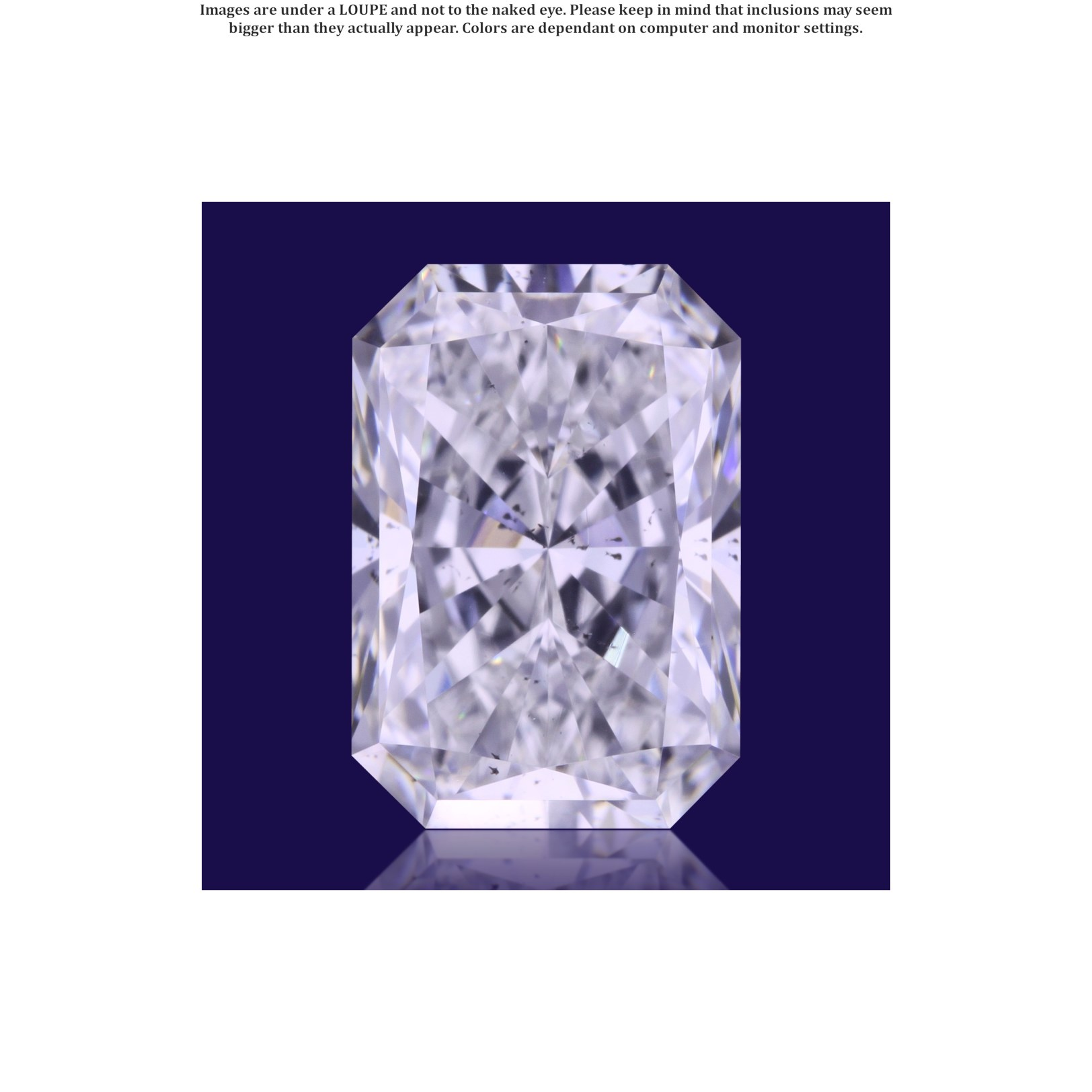 J Mullins Jewelry & Gifts LLC - Diamond Image - D01276