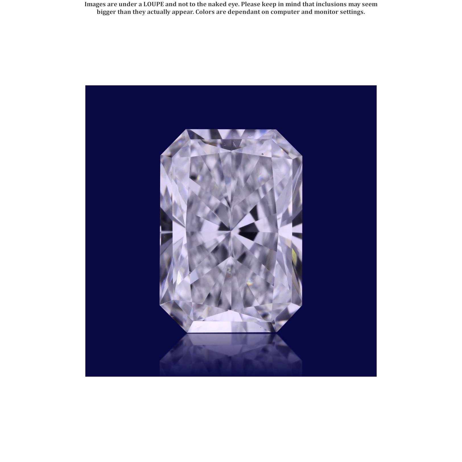 Snowden's Jewelers - Diamond Image - D01297