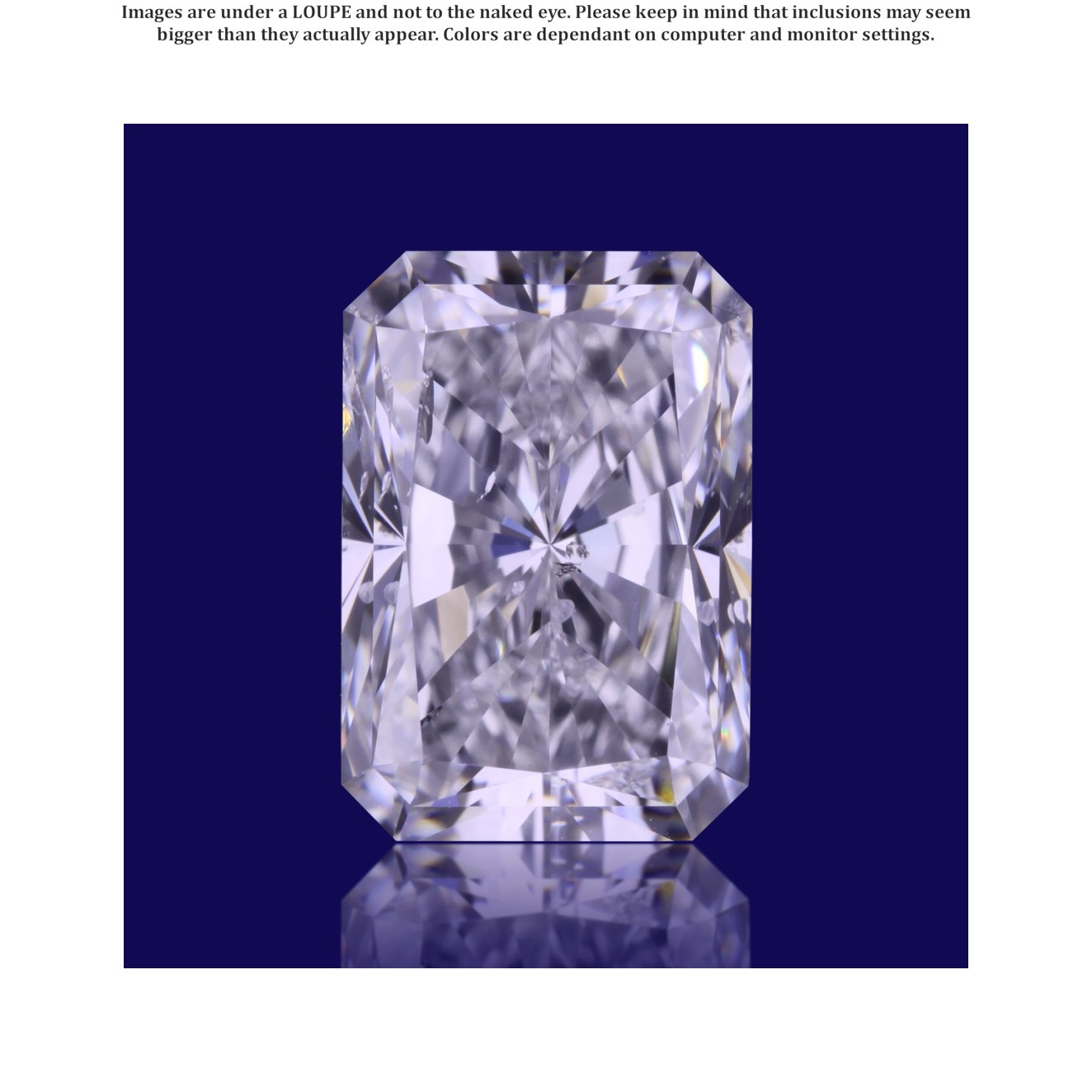 Snowden's Jewelers - Diamond Image - D01376