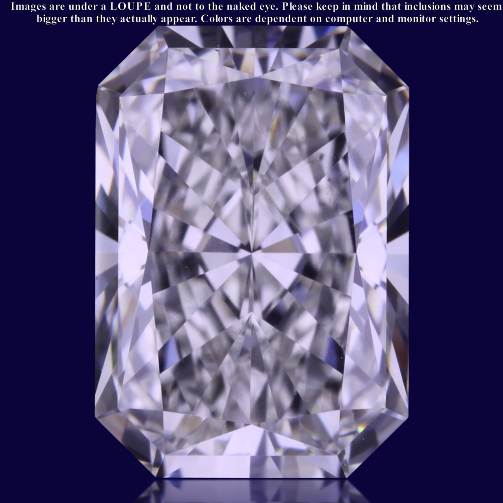 Gumer & Co Jewelry - Diamond Image - D01585