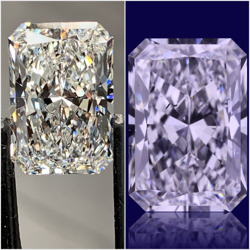 Gumer & Co Jewelry - Diamond Image - D01595
