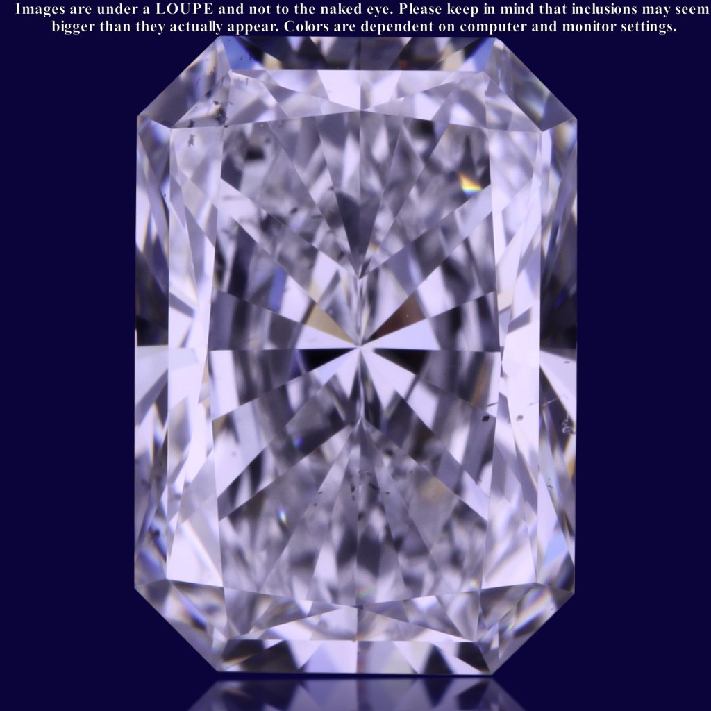 Snowden's Jewelers - Diamond Image - D01606