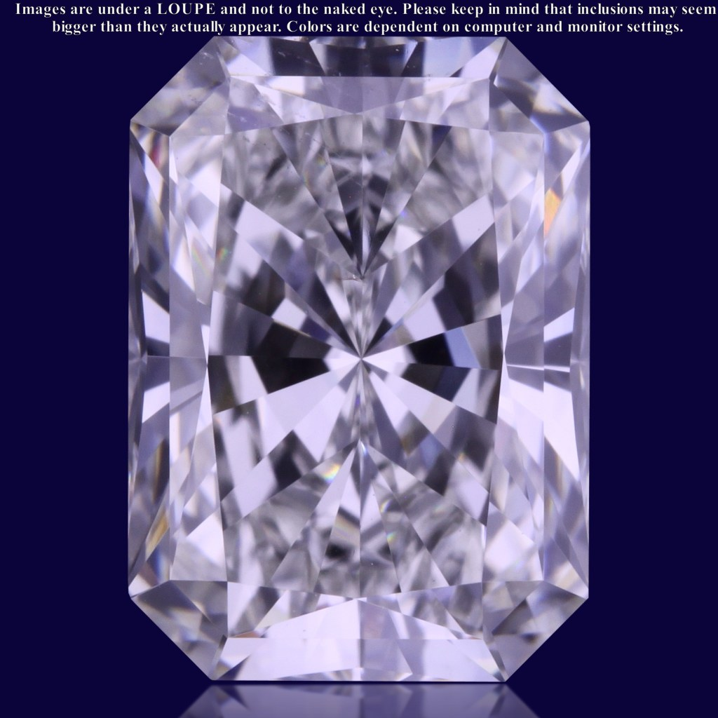 Gumer & Co Jewelry - Diamond Image - D01611