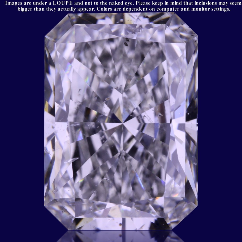 Snowden's Jewelers - Diamond Image - D01631