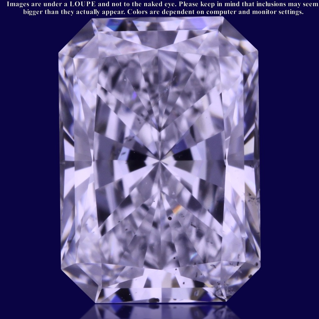 Gumer & Co Jewelry - Diamond Image - D01636