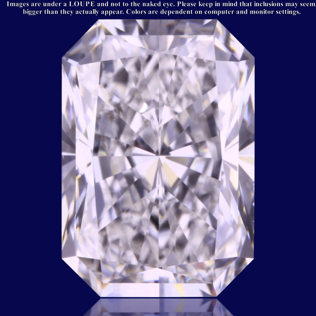 Quality Jewelers - Diamond Image - D01637