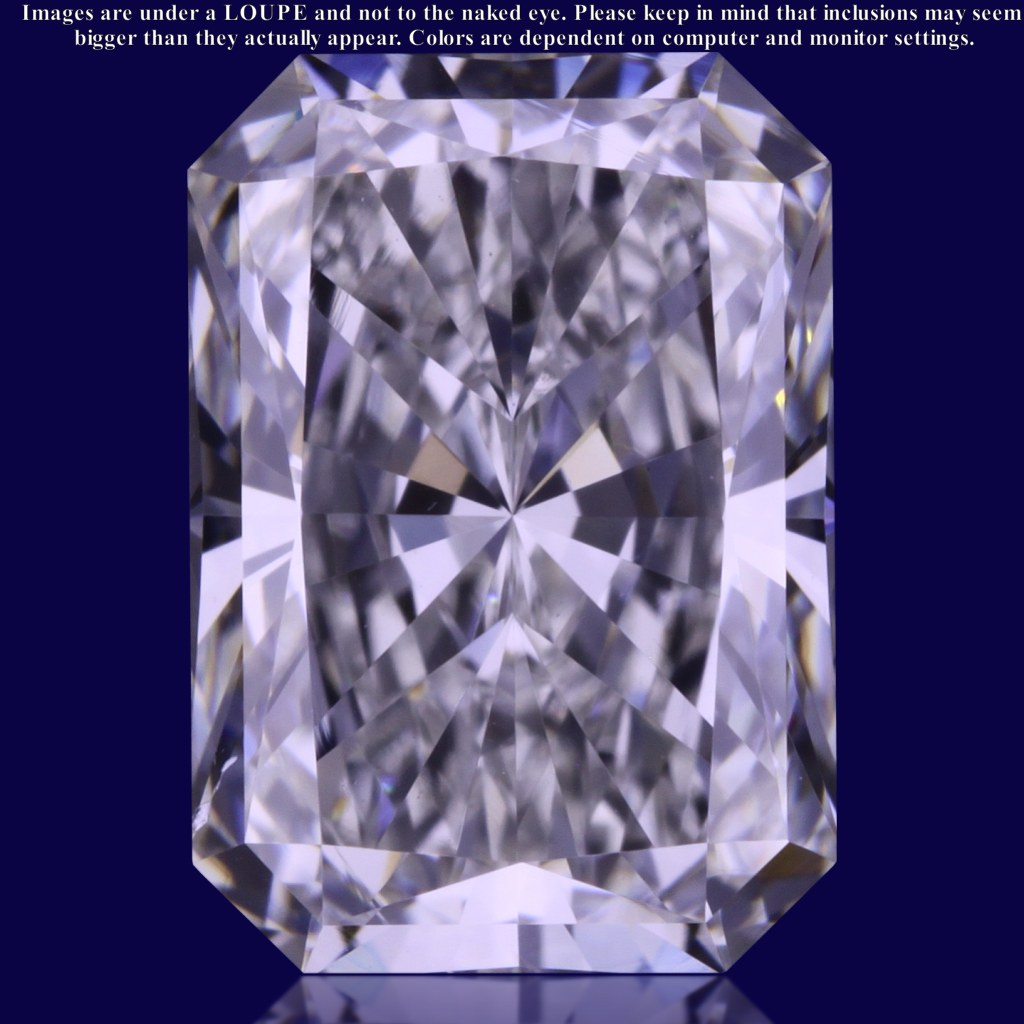 Gumer & Co Jewelry - Diamond Image - D01638