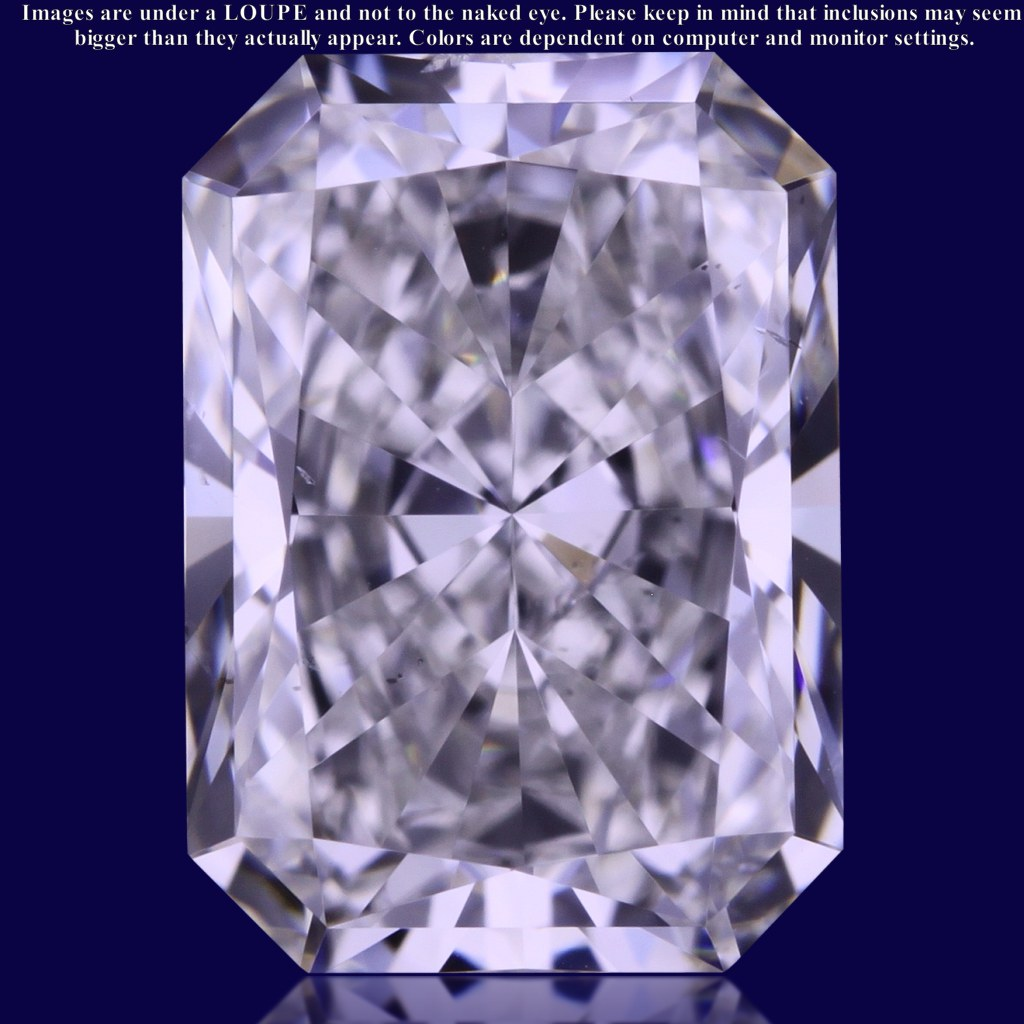 Gumer & Co Jewelry - Diamond Image - D01639