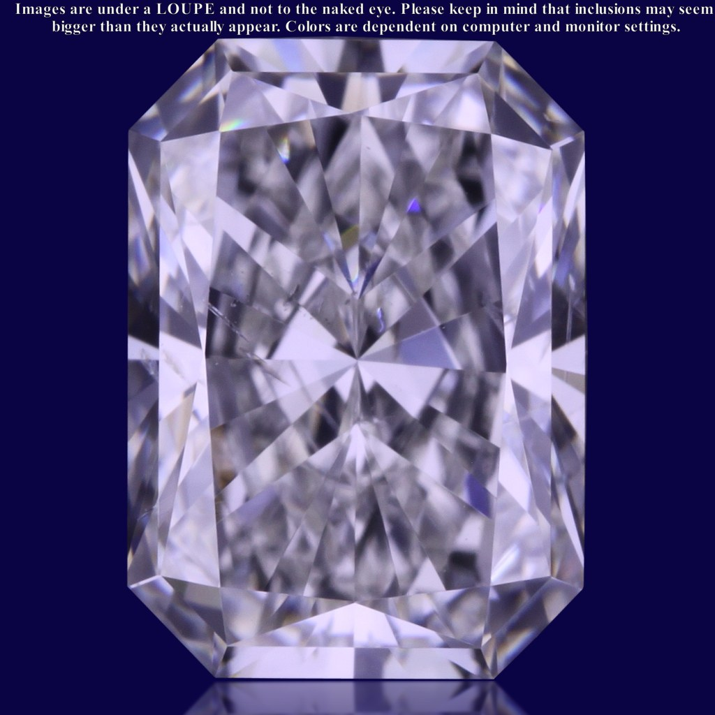Quality Jewelers - Diamond Image - D01640