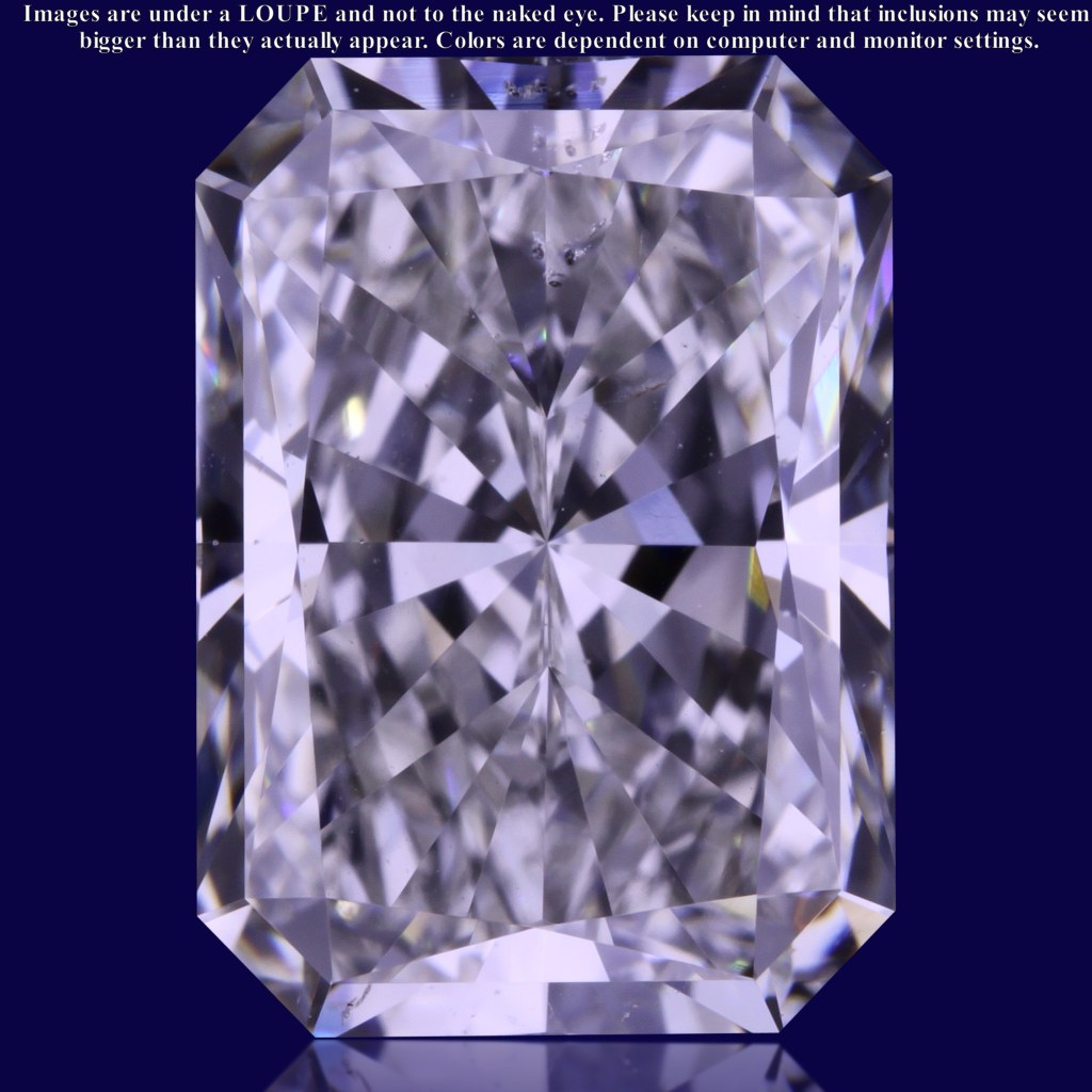 Gumer & Co Jewelry - Diamond Image - D01652