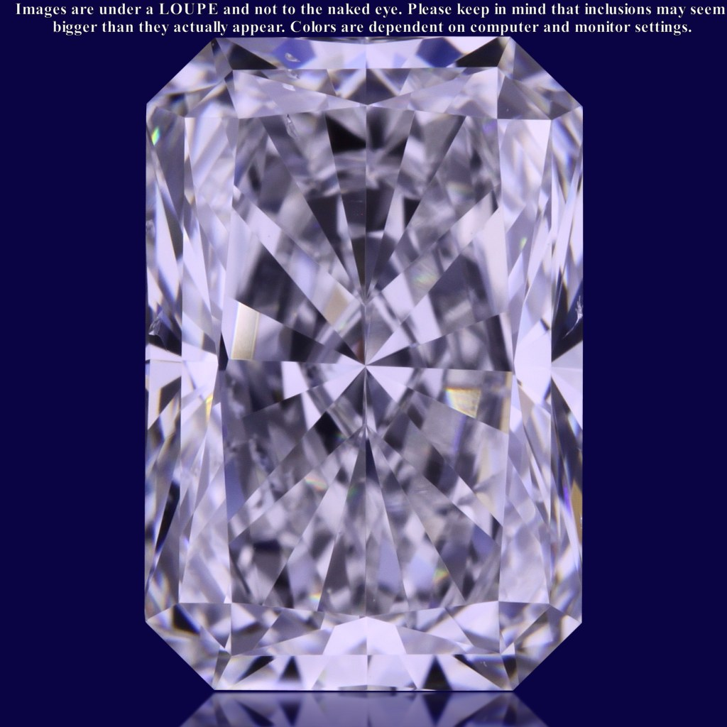 Gumer & Co Jewelry - Diamond Image - D01662