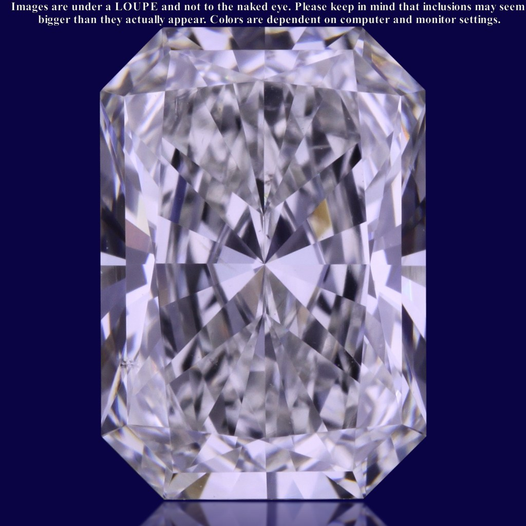 Sohn and McClure Jewelers - Diamond Image - D01663