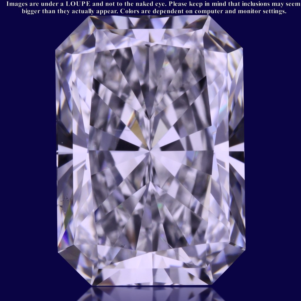 Gumer & Co Jewelry - Diamond Image - D01665