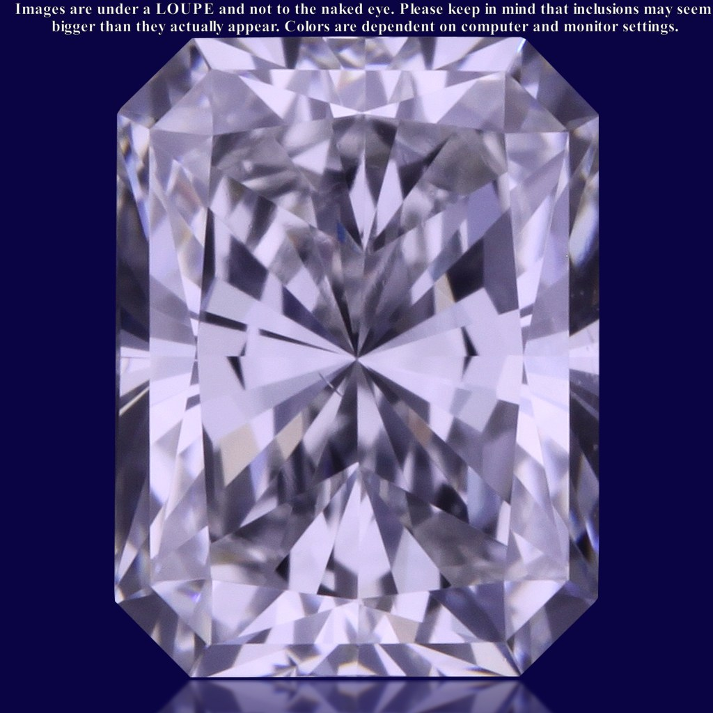Gumer & Co Jewelry - Diamond Image - D01669