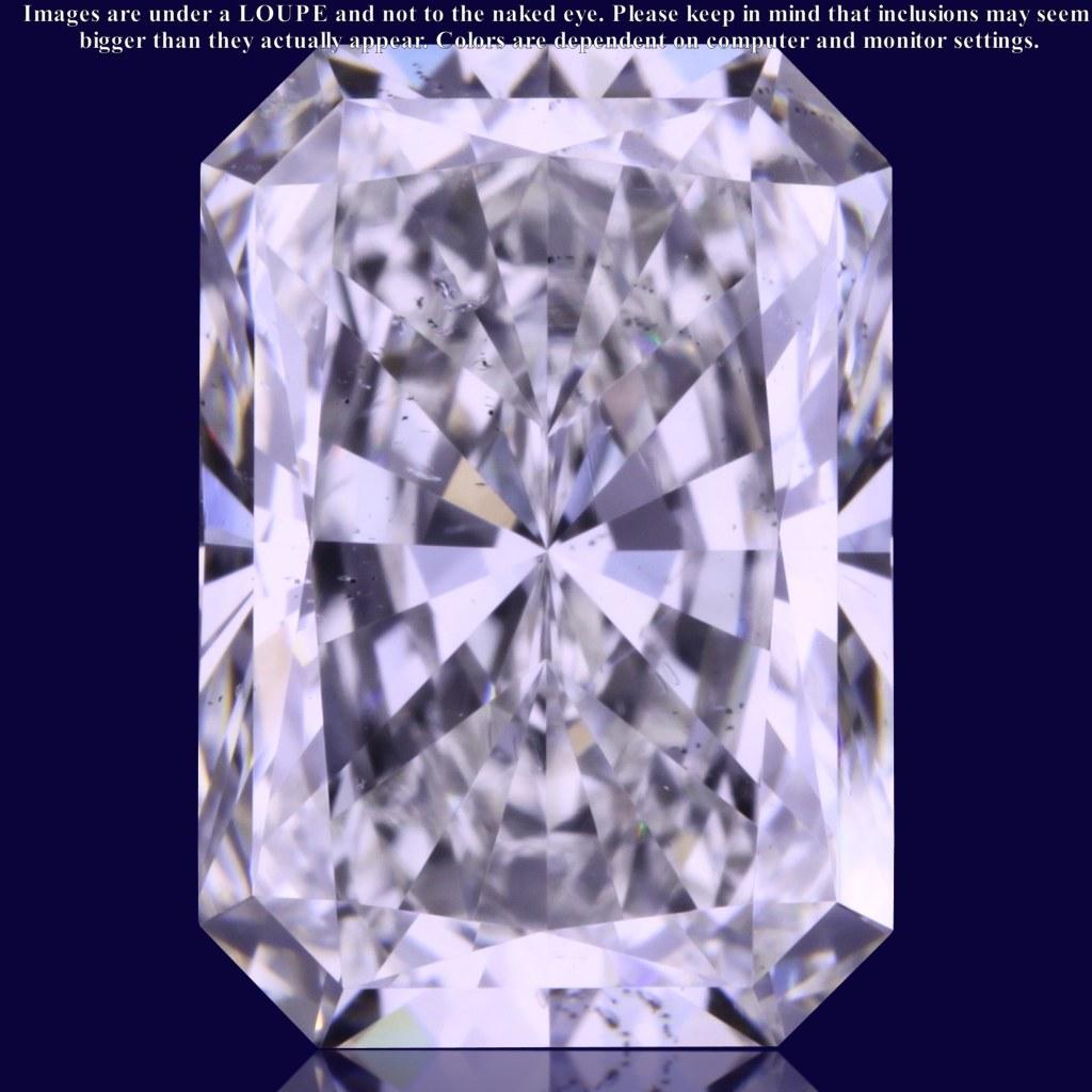 Snowden's Jewelers - Diamond Image - D01671
