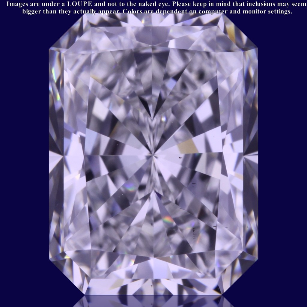 Gumer & Co Jewelry - Diamond Image - D01677