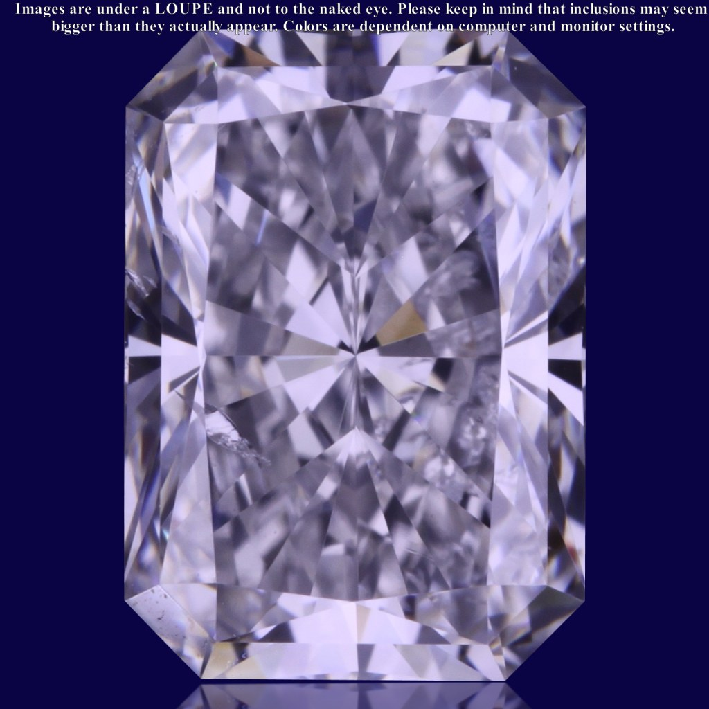 Gumer & Co Jewelry - Diamond Image - D01679