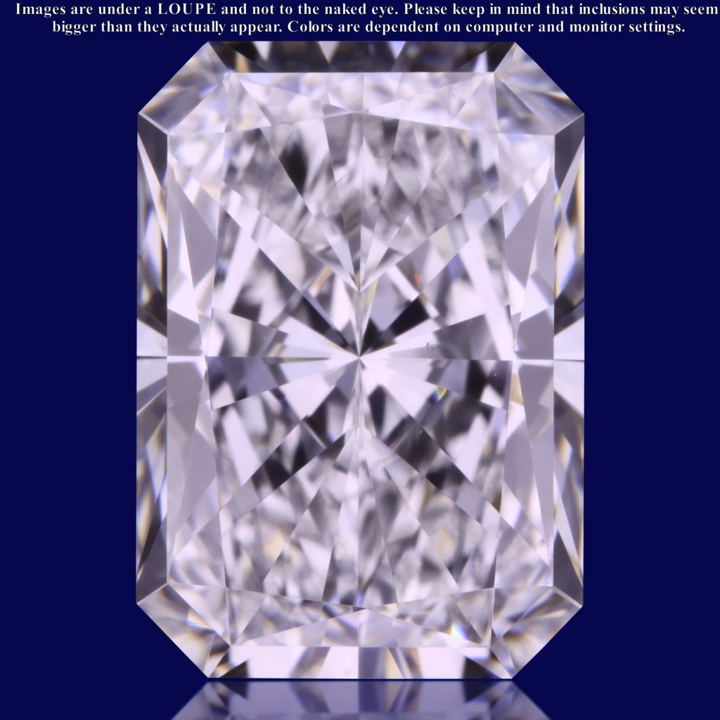Gumer & Co Jewelry - Diamond Image - D01681