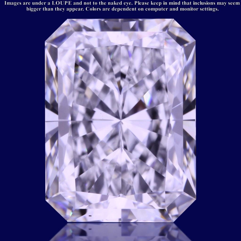 Gumer & Co Jewelry - Diamond Image - D01682