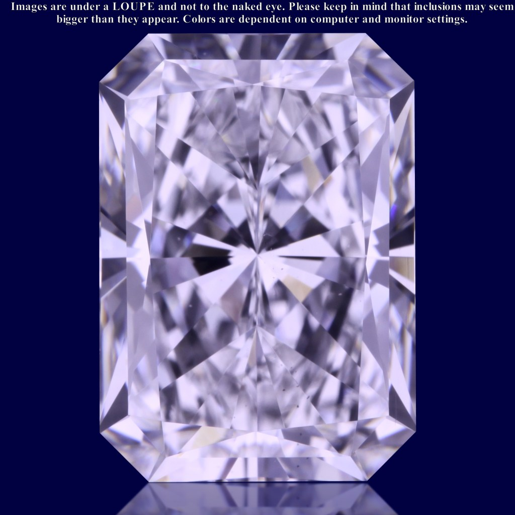Snowden's Jewelers - Diamond Image - D01685