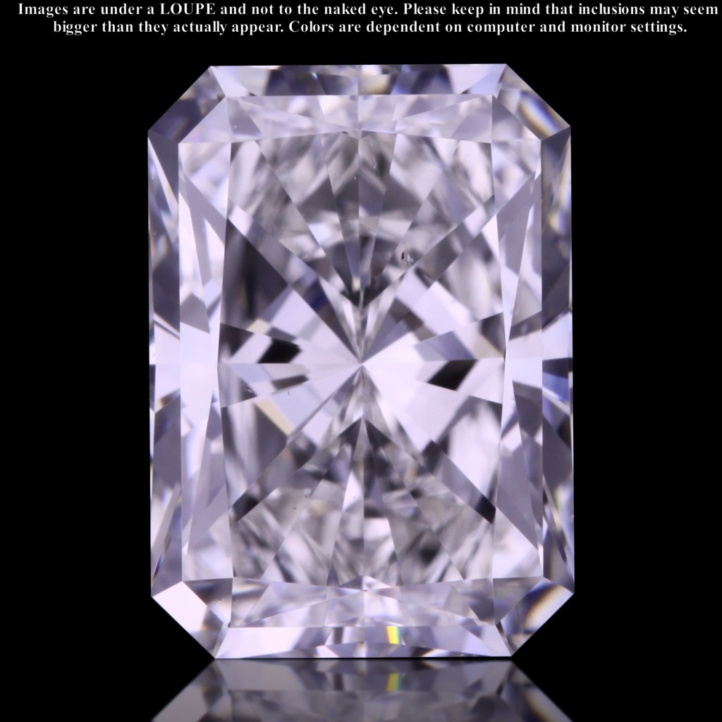 Gumer & Co Jewelry - Diamond Image - D01691
