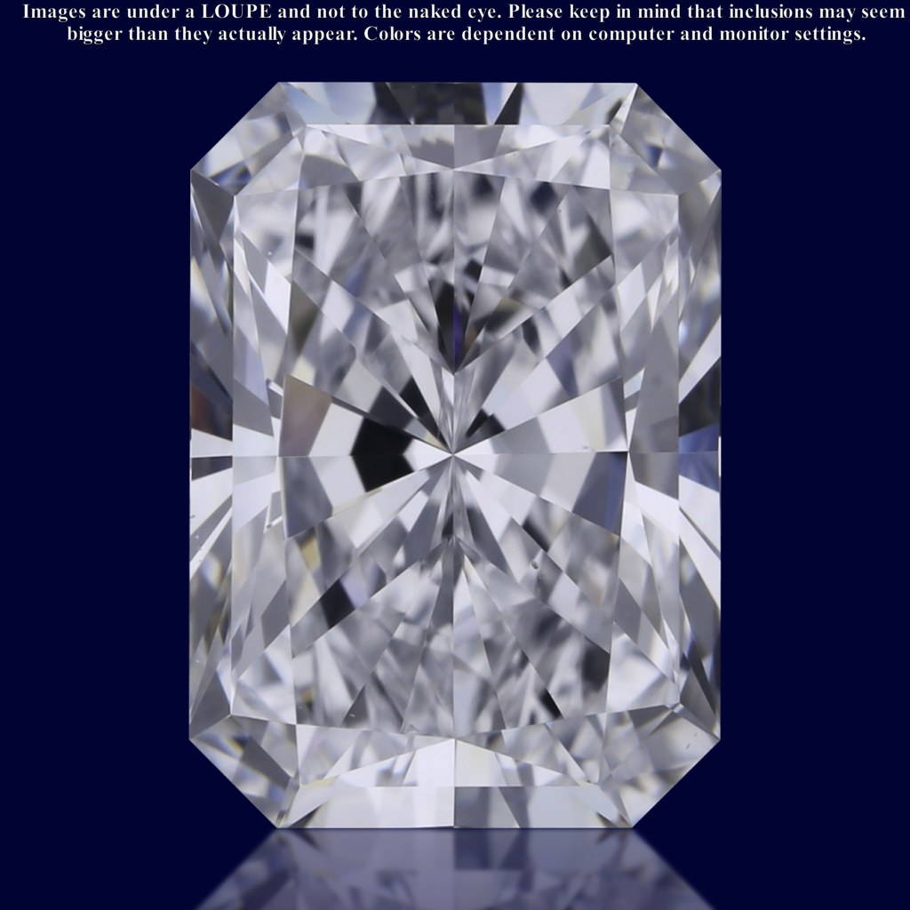 Snowden's Jewelers - Diamond Image - D01712