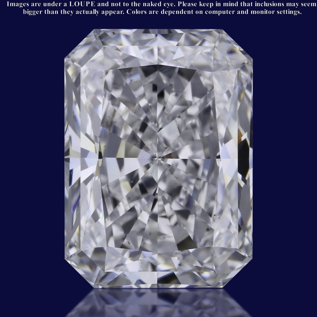 Snowden's Jewelers - Diamond Image - D01716