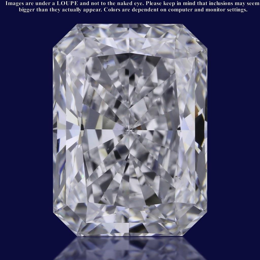 Snowden's Jewelers - Diamond Image - D01716