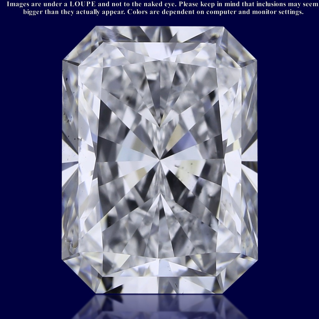 Snowden's Jewelers - Diamond Image - D01724