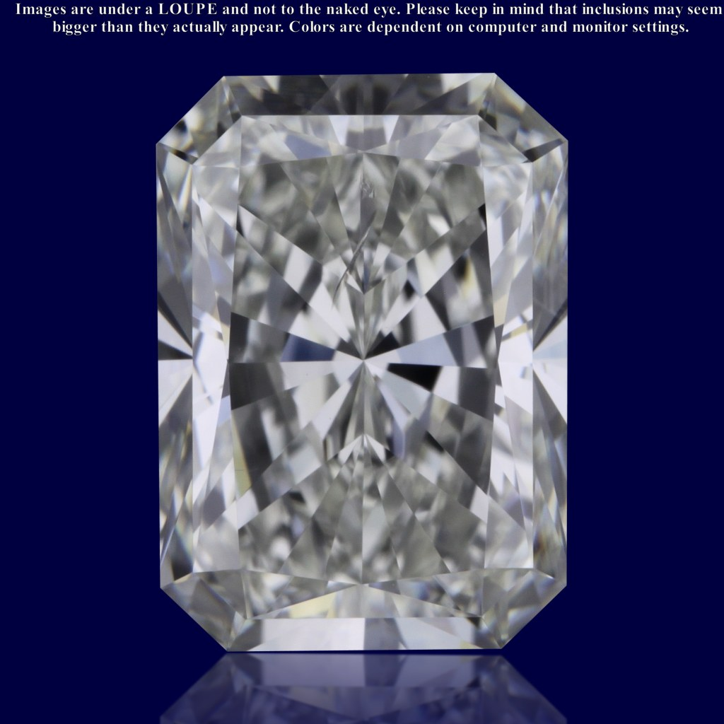 Snowden's Jewelers - Diamond Image - D01735