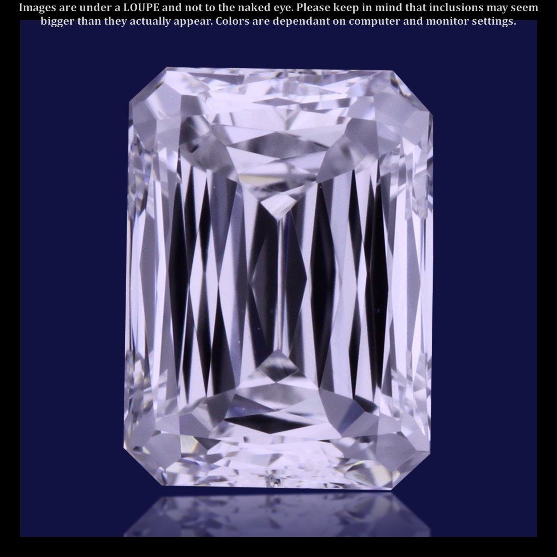 Gumer & Co Jewelry - Diamond Image - E00817