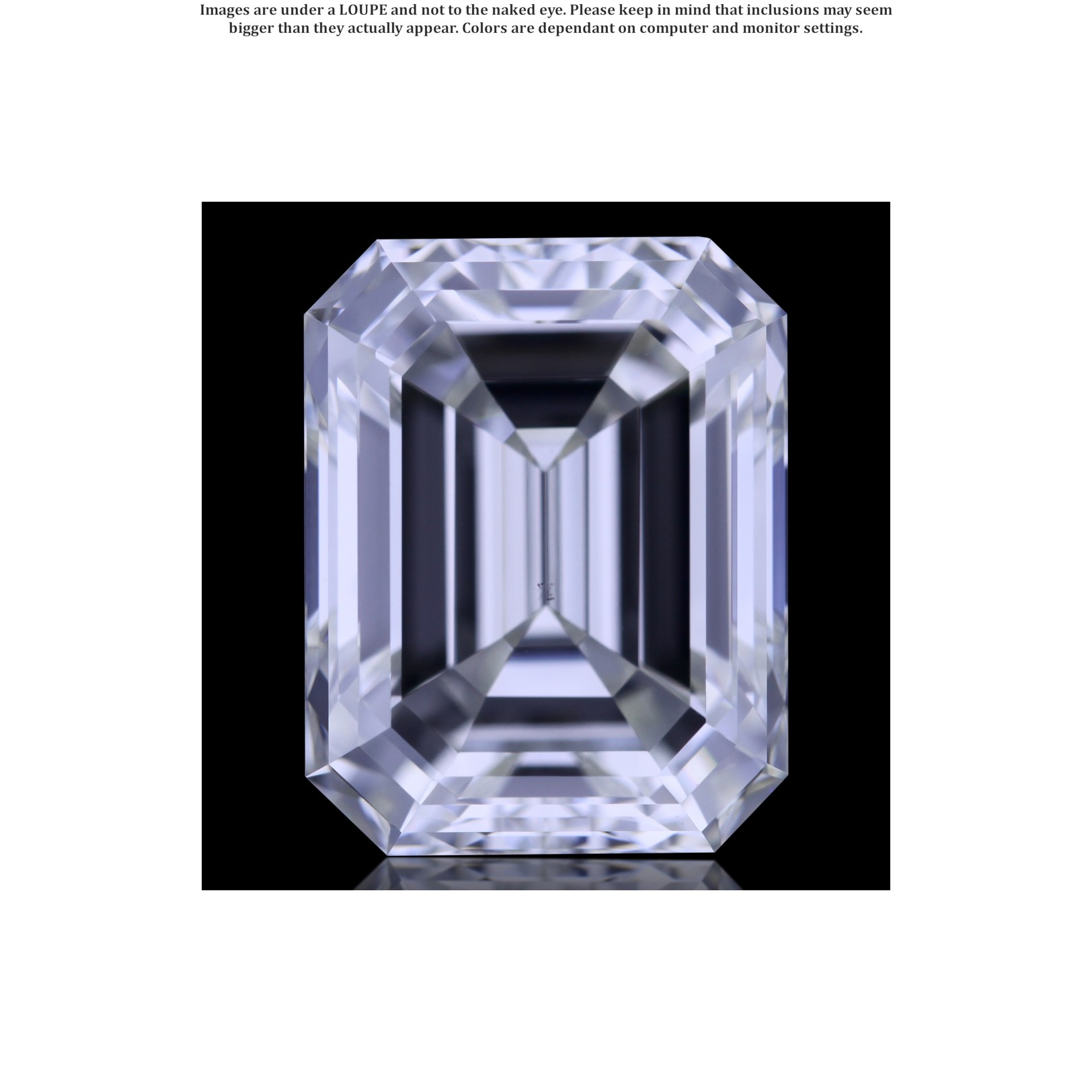 Snowden's Jewelers - Diamond Image - E01009