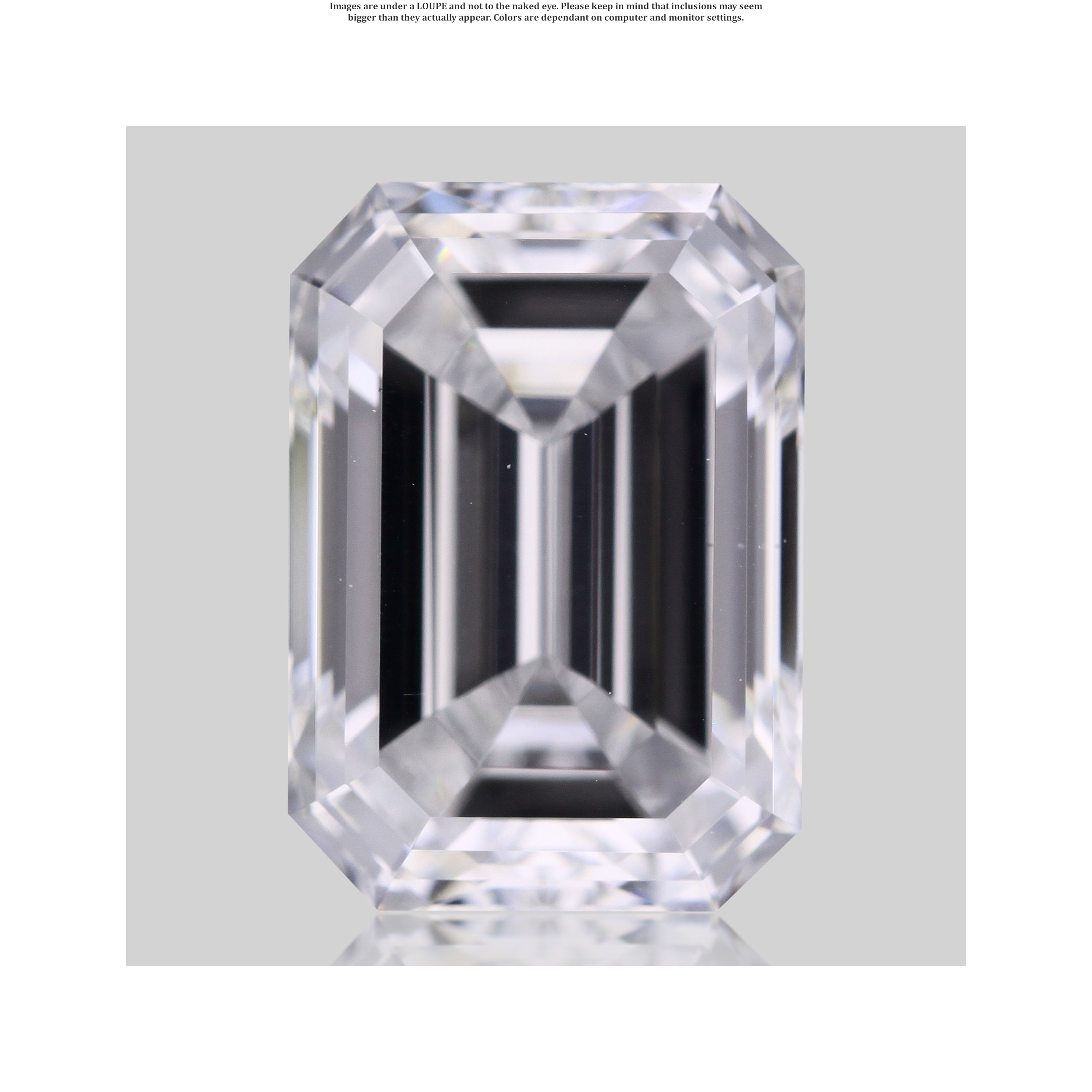 Emerald City Jewelers - Diamond Image - E01059
