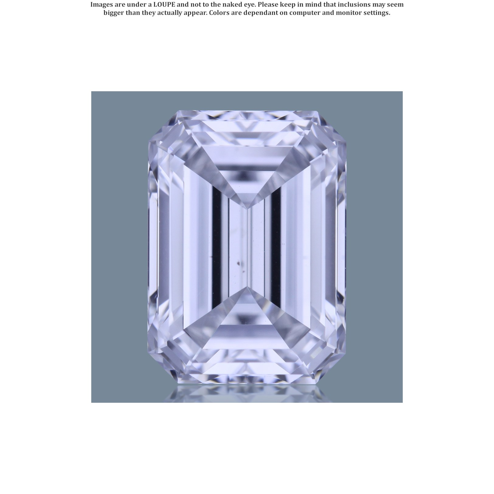 Summerlin Jewelers - Diamond Image - E01072
