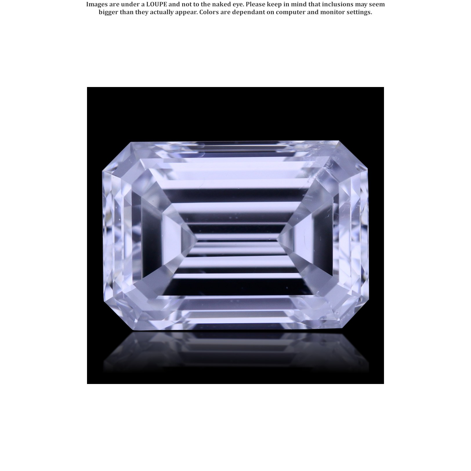 More Than Diamonds - Diamond Image - E01117