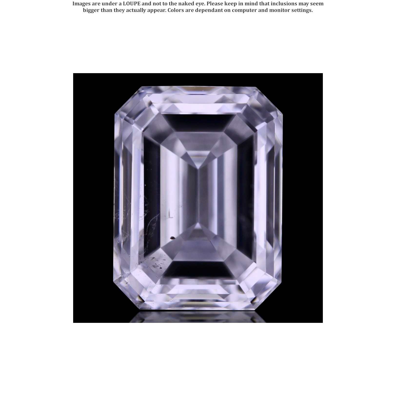 Spath Jewelers - Diamond Image - E01127