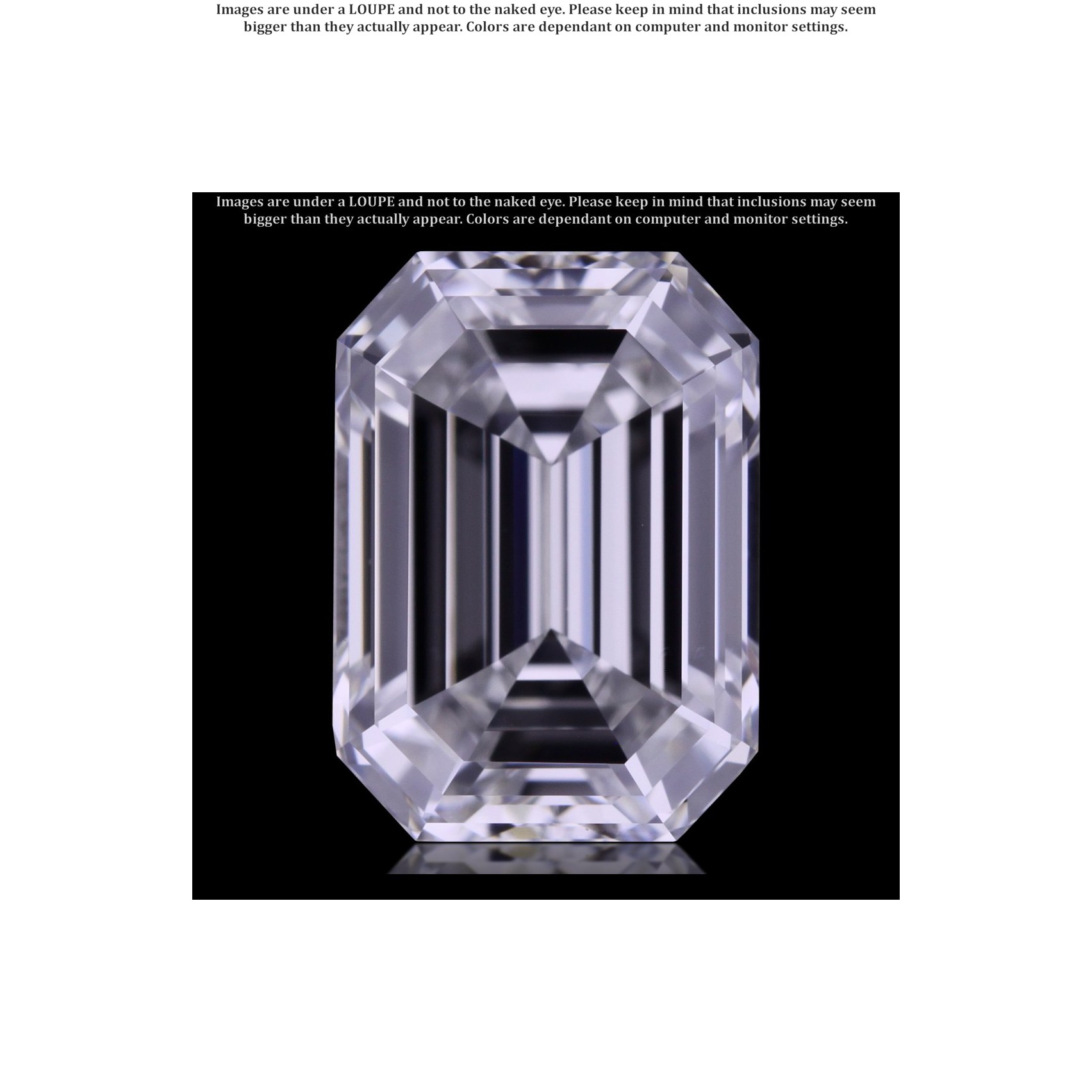 More Than Diamonds - Diamond Image - E01130