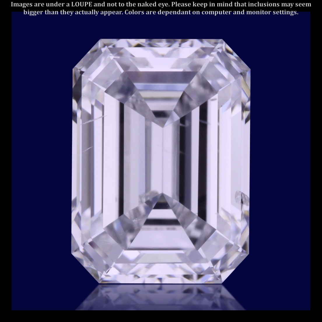 More Than Diamonds - Diamond Image - E01136