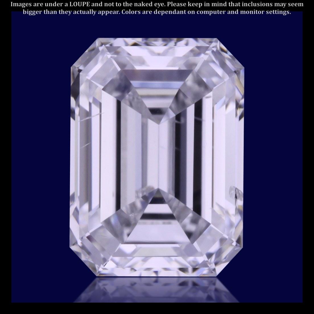 Snowden's Jewelers - Diamond Image - E01136